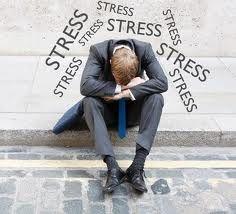 Стрес - як з ним впоратися