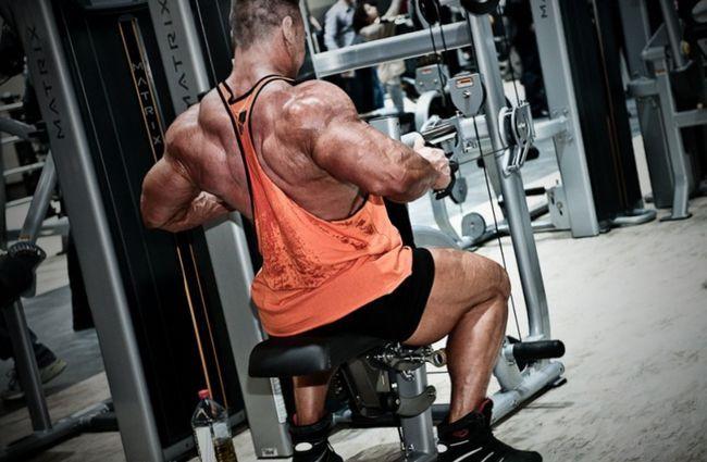 Будівельник м`язів bcaa - як приймати комплекс з максимальним ефектом?
