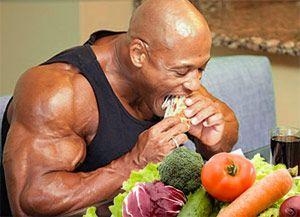 регулярність харчування