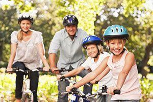Які прогулянкові велосипеди підійдуть для чоловіків, жінок і дітей