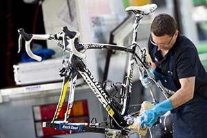 Те, обслуговування, мастило і підготовка велосипеда після зимового періоду. Як зберігати велосипед взимку