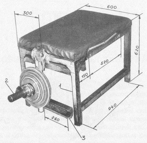 тренажер для стегон тренажер для м`язів стегна _ trenager dla beder trenager dla mishc bedra