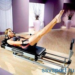 Тренажери для будинку, розвиваючі максимальну кількість м`язів