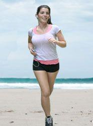 Біг - це найкращі ліки.