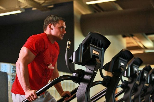Тренування серця