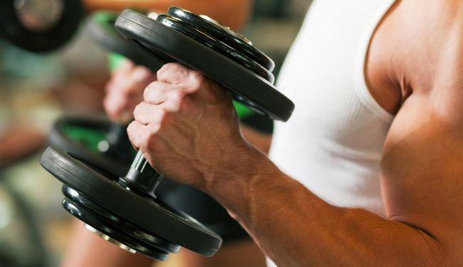 Тренування вдома або як накачатися будинку?