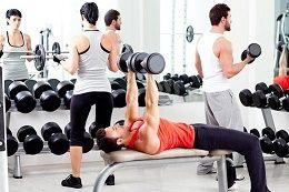 Тренування з обтяженням. Чому жінкам потрібно піднімати тяжкості