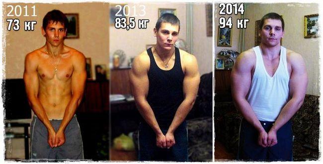 прогрес