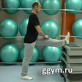 Три дуже корисних вправи на гнучкість