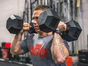 Схуднути. Силовий тренінг.