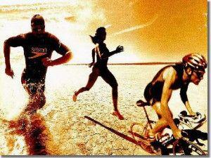 Триатлон ironman (залізна людина), тренування, загальні нормативи, одяг тріатлоністів