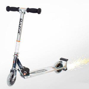 самокат razor spark scooter для дітей і підлітків