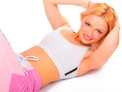 Вправи в тренажерному залі для дівчат - все «за» і «проти», зразковий комплекс