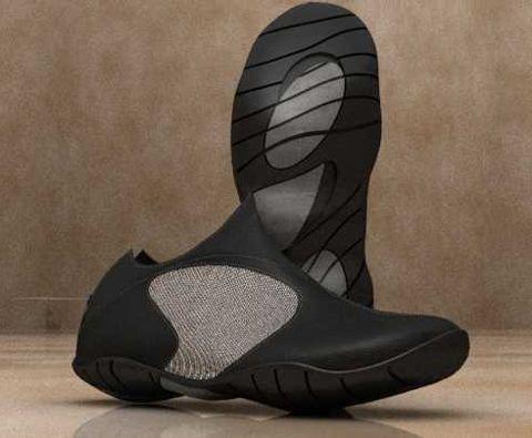 розумна взуття