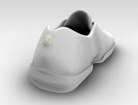 розумні кросівки