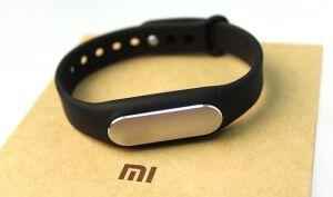 Розумний фітнес браслет Xiaomi Mi Band
