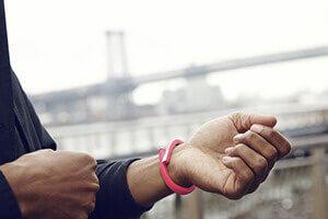Розумний фітнес браслет (трекер) jawbone up24: інструкція, огляд