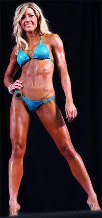 Вправи для схуднення ляшек - радить досвідчений фітнес-тренер.