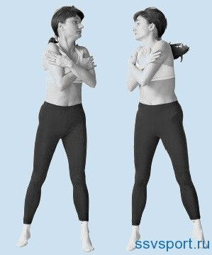 Вправи для спини - Дикуль