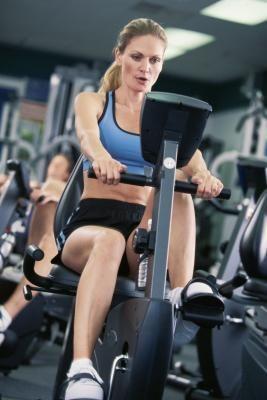 вправи після травми колінного суглоба