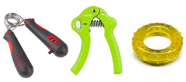 Вправи з еспандером: спортзал в кишені