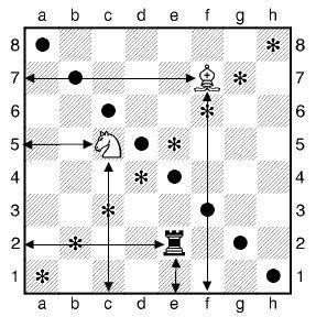 шахові поля