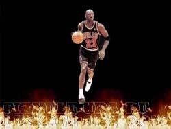 Ведення м`яча в баскетболі