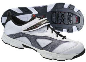 Веловзуття зі шнурками