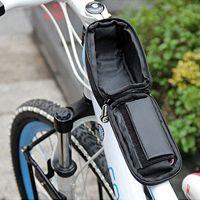 Велосипедна сумка для телефонів