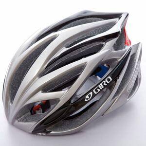 велосипедний шолом giro