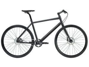 міський велосипед cannondale bad boy