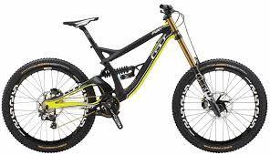 Велосипед гірський GT Fury