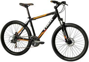 гірський велосипед trek 3500