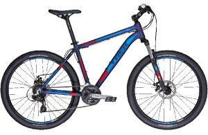гірський велосипед trek 3700 disc