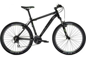 гірський велосипед trek 3900