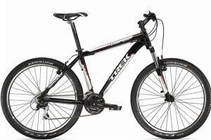 гірський велосипед trek 4300