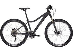 жіночий міський велосипед trek mynx wsd