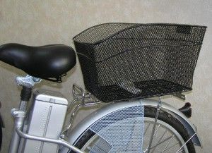 Кошик для велосипеда