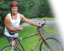 Кардіо перед силовим тренуванням - задіємо велосипед