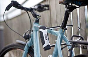 Велосипедний замок abus: огляд, ціна, модельний ряд