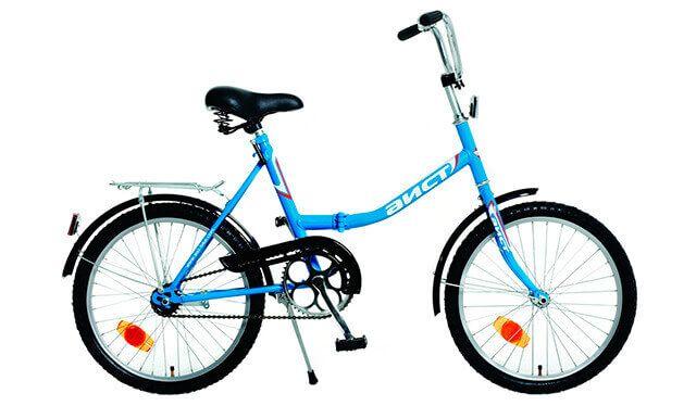 Велосипеди лелека випускаються в ссср і сучасні моделі