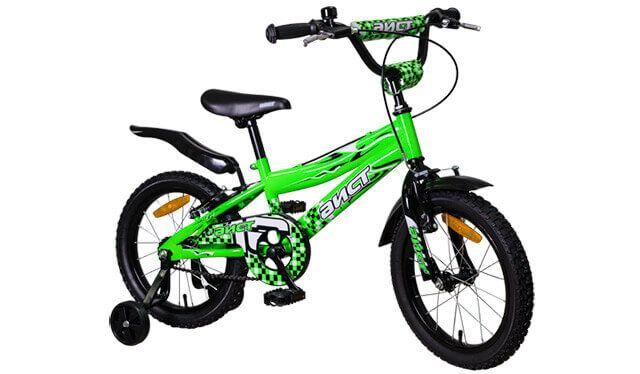 Фото велосипед Лелека для дітей від 8-ми років