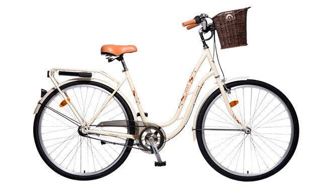 Фото білоруський жіночий велосипед Аист