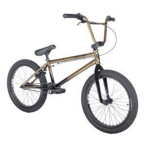 велосипед BMX для велосипедного мотокросу
