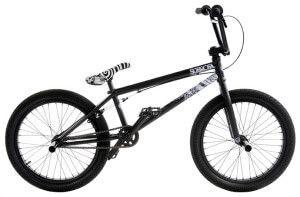 велосипед BMX Subrosa для велосипедного мотокросу