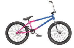 велосипед BMX WTP (WeThePeople) для велосипедного мотокросу