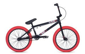 велосипед BMX Stolen для велосипедного мотокросу
