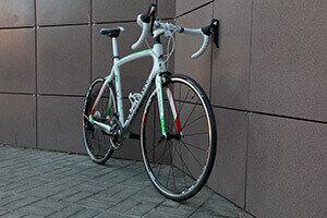 Велосипеди colnago: опис і характеристики
