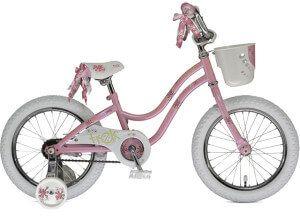 підлітковий велосипед для дівчинки 5-6 років