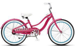 підлітковий велосипед для дівчинки 7-8 років